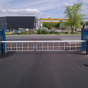 Automatic Barriers and Gates